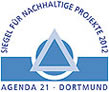 Agenda Siegel 2012